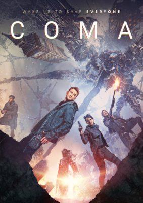 Coma (2020) Hindi Dubbed