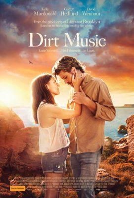Dirt Music (2020) Hindi Dubbed