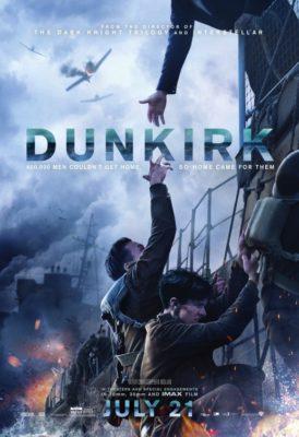 Dunkirk (2017) Hindi Dubbed