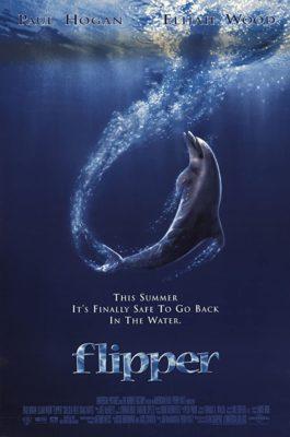 Flipper (1996) Hindi Dubbed