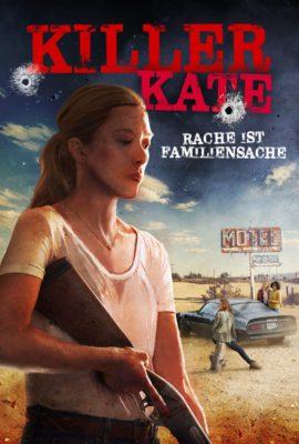 Killer Kate (2018) Hindi Dubbed