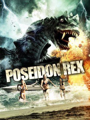 Poseidon Rex (2013) Hindi Dubbed