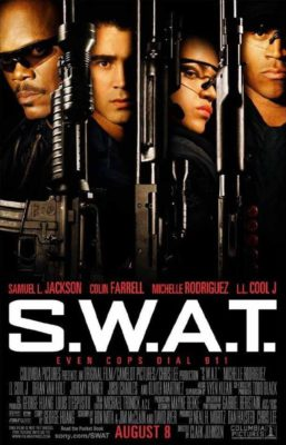 S.W.A.T. (2003) Hindi Dubbed