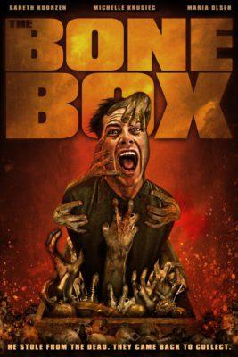 The Bone Box (2020) Hindi Dubbed