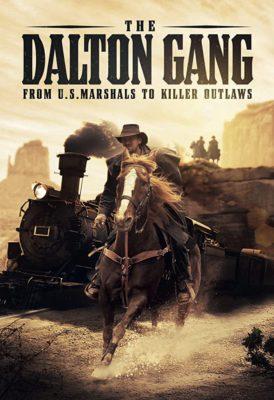The Dalton Gang (2020) Hindi Dubbed