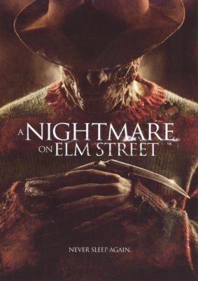 A Nightmare on Elm Street (2010) Hindi Dubbed