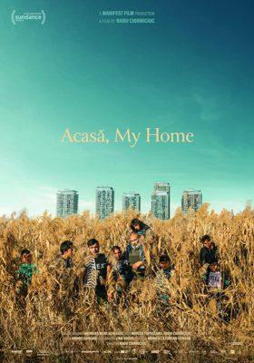 Acasa, My Home (2020) Hindi Dubbed