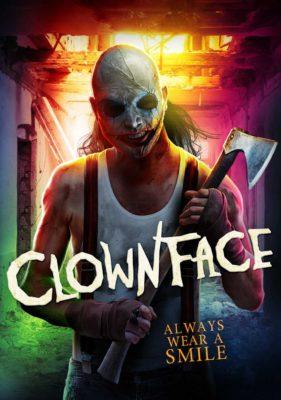 Clownface (2020) Hindi Dubbed