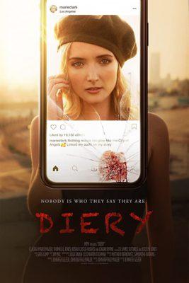 DieRy (2020) Hindi Dubbed