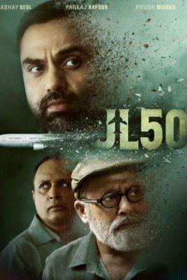 JL 50 (2020) Hindi Season 1 Complete