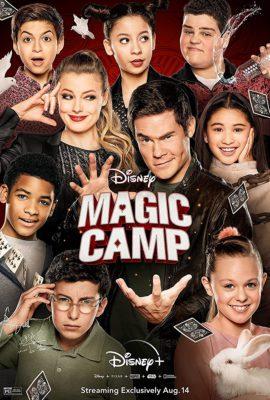 Magic Camp (2020) Hindi Dubbed