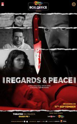Regards & Peace (2020) Hindi