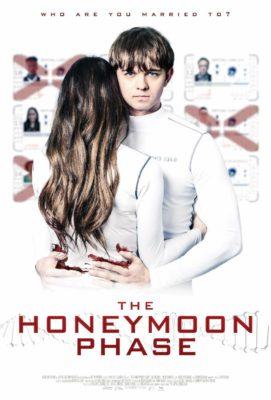 The Honeymoon Phase (2020) Hindi Dubbed