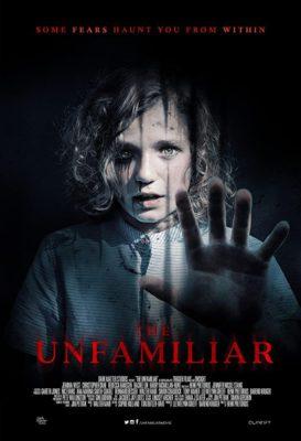 The Unfamiliar (2020) Hindi Dubbed