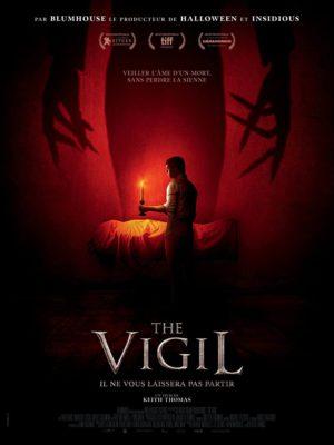 The Vigil (2020) Hindi Dubbed