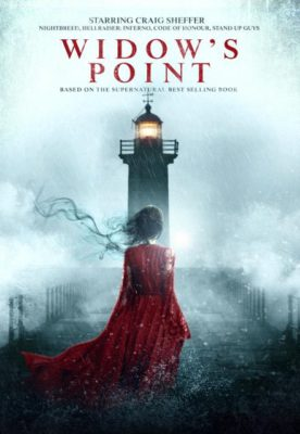 Widow's Point (2020) Hindi Dubbed