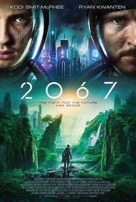2067 (2020) Hindi Dubbed