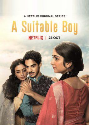 A Suitable Boy (2020) Hindi Season 1 Complete