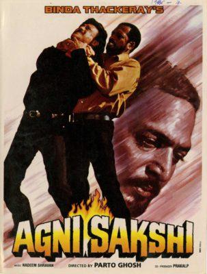 Agni Sakshi (1996) Hindi