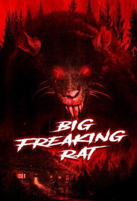 Big Freaking Rat (2020) Hindi Dubbed