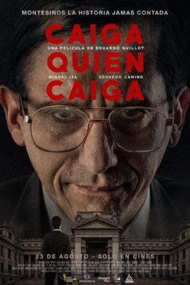 Caiga quien caiga (2018) Hindi Dubbed