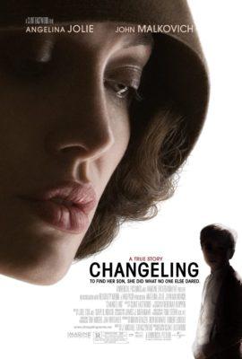Changeling (2008) Hindi Dubbed