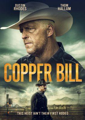 Copper Bill (2020) Hindi Dubbed
