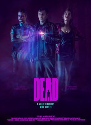 Dead (2020) Hindi Dubbed