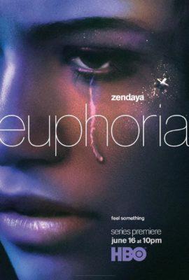 Euphoria (2019) Hindi Dubbed Season 1 Complete