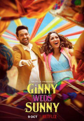 Ginny Weds Sunny (2020) Hindi