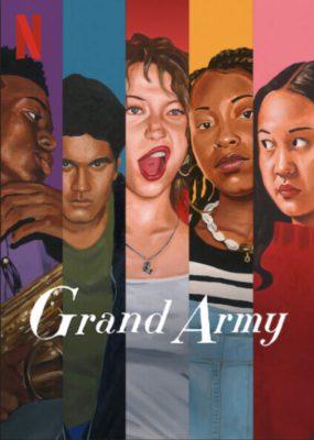 Grand Army (2020) Hindi Dubbed Season 1 Complete