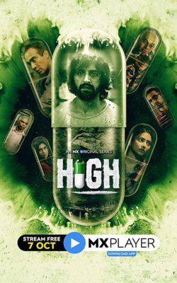 High (2020) Hindi Season 1 Complete