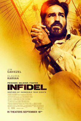 Infidel (2020) Hindi Dubbed