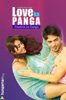 Love Ka Panga (2020) Hindi Season 1 Complete