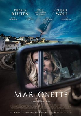 Marionette (2020) Hindi Dubbed