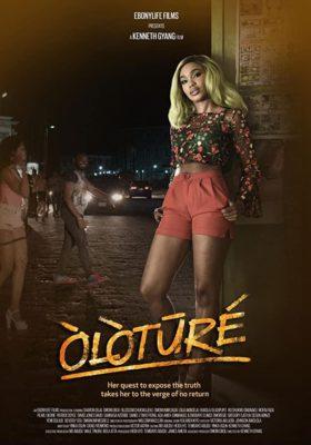 Òlòtūré (2020) Hindi Dubbed