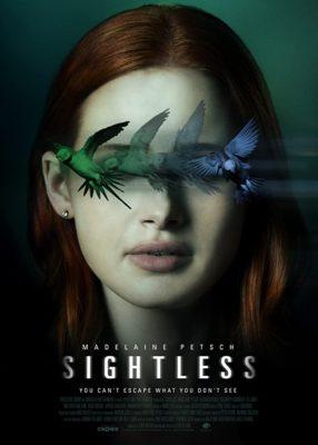 Sightless (2020) Hindi Dubbed