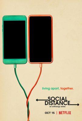 Social Distance (2020) Hindi Dubbed Season 1 Complete