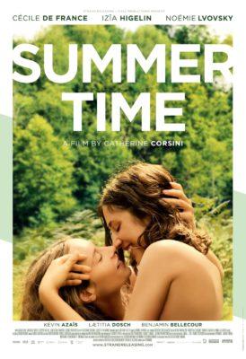 Summertime (2015) Hindi Dubbed