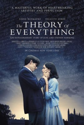 The Theory of Everything (2014) Hindi Dubbed