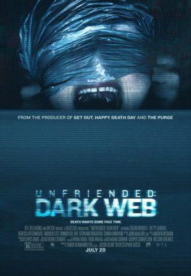 Unfriended: Dark Web (2018) Hindi Dubbed