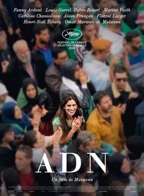 ADN (2020) Hindi Dubbed