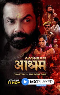 Aashram (2020) Hindi Season 2 Complete