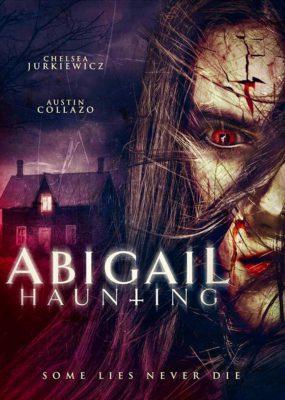 Abigail Haunting (2020) Hindi Dubbed
