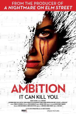 Ambition (2019) Hindi Dubbed