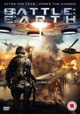 Battle Earth (2013) Hindi Dubbed