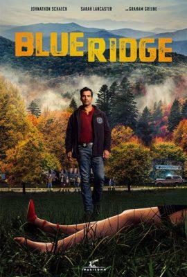 Blue Ridge (2020) Hindi Dubbed