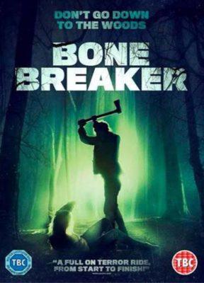 Bone Breaker (2020) Hindi Dubbed