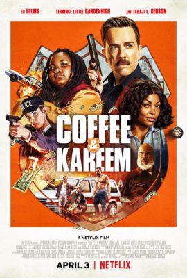 Coffee & Kareem (2020) Hindi Dubbed