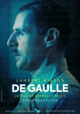 De Gaulle (2020) Hindi Dubbed